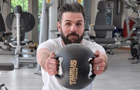 Functional Fitness für Männer