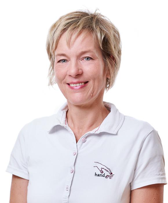 Susanne Hartl