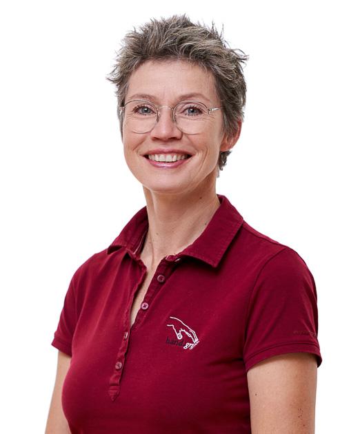 Sylvia Thalen-Giegerich